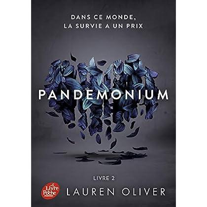 PANDEMONIUM - Livre 2