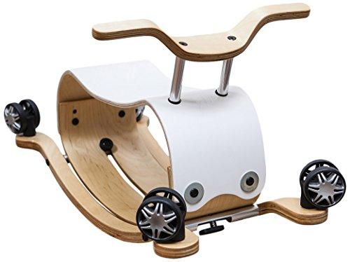 wishbone-5008-dondolo-e-quadriciclo-per-bambini-flip-2-in-1-colore-bianco
