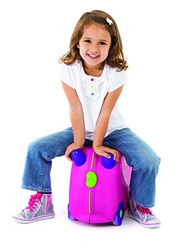 Trunki Trixie Kinderkoffer - 8