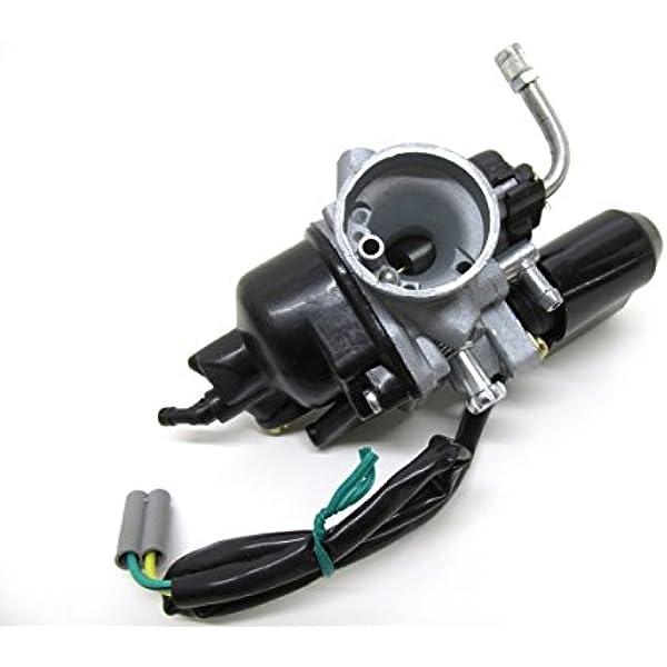 Unbranded VERGASER 12mm AUTOMATIK Choke f/ür Yamaha JOG50 Jog RR AEROX 50 WASSERGEK/ÜHLT