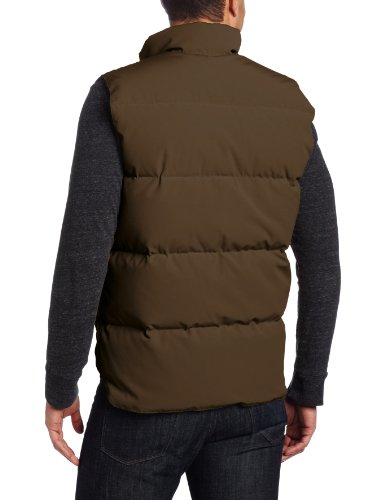 Canada Goose Men 's Freestyle Vest military green