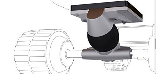 Elektro Scateboard Airwheel M3 Akku 162.8Wh schwarz -