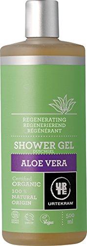 Urtekram Aloe Vera Duschgel Bio, regenerierend, 500 ml
