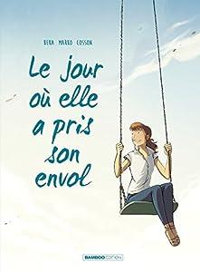 vignette de 'Clémentine n° 2<br /> Jour où elle a pris son envol (Le) (Beka)'