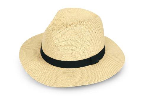 Sunday Afternoons Sonntag Mittags Havanna Hat, Damen Herren, cremefarben