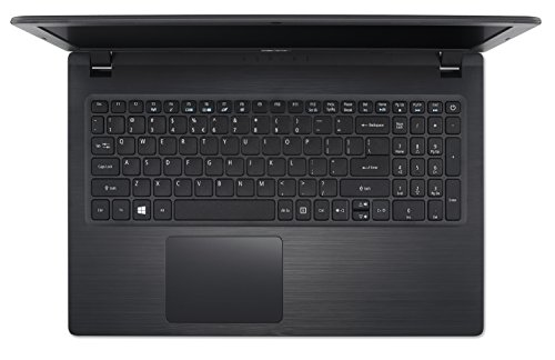 Acer Aspire A315 Intel N4200 15.6 Black