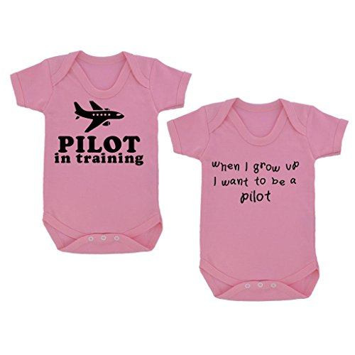 2er-pack-pilot-in-training-when-i-grow-up-baby-bodys-baby-rosa-mit-schwarz-print-gr-68-rosa-pink