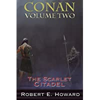 Conan Volume Two: The Scarlet Citadel (English