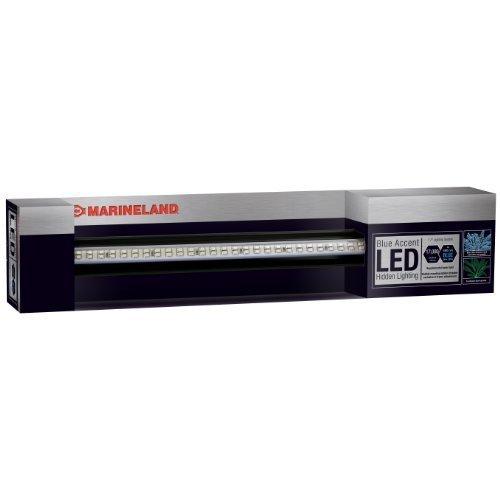 dden LED System, 17-Inch, Blue by Marineland ()