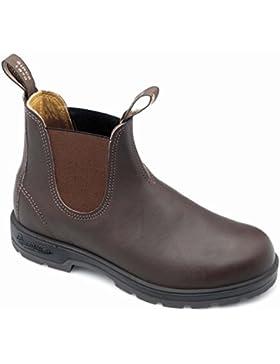Blundstone Classic Comfort 550, Unisex-Erwachsene Kurzschaft Stiefel