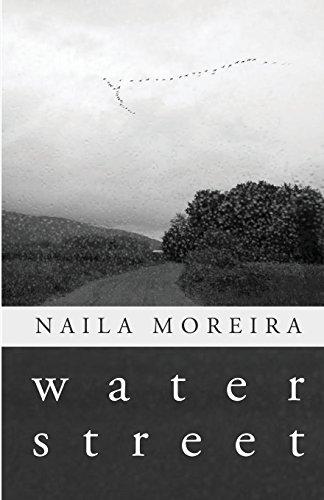 Water Street por Naila Moreira