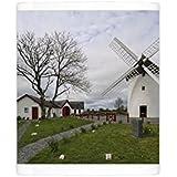 Photo Mug of Elphin Windmill, County Roscommon, Connacht, Republic of Ireland, Europe