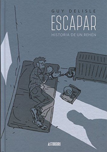 Escapa : historia de un rehén