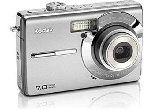 Kodak EASYSHARE M753 Silver (7 Megapixel) Kodak Easyshare