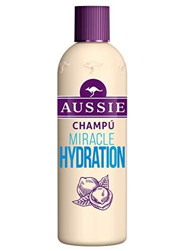 Aussie Miracle Hydration champú - 300ml