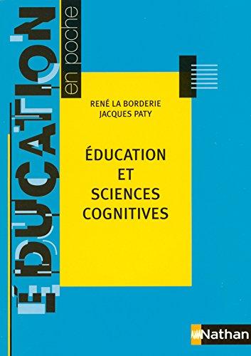 Education et sciences cognitives