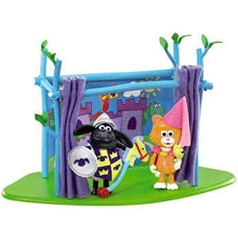 Timmy Time Showtime Playset by Timmy Time