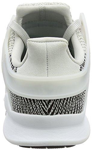 Adidas Herren Equipment Support Adv Sneaker Weiß (calzature Bianche / Calzature Bianche / Grigio Una)