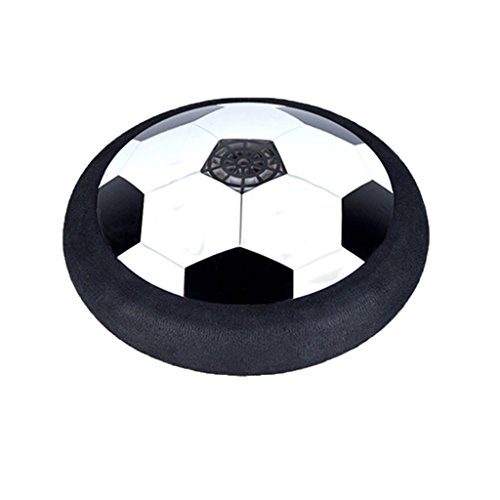 Elektrische Fußball Spielzeug Kinder-Indoor Batteriebetriebene Spielzeug Spielen - Multicolor, 7,48 x 7,48 x 2,76 Zoll