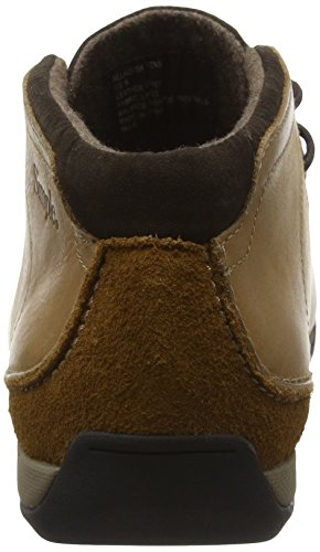 Simple Allagash, Baskets Basses Homme Marron (Brown 200)