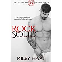 Rock Solid (Rock Solid Construction) (Volume 1) by Riley Hart (2015-04-27)