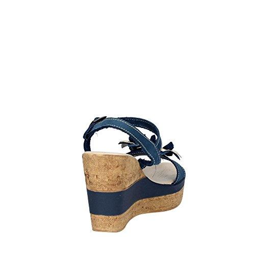 Cinzia Soft IG8517 001 Sandal Damen Blau