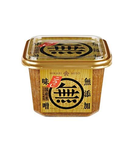 Hikari marumu koji miso - 375 g