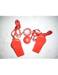 Clé de sécurité (Safety key) ronde pour tapis roulant/tapis de course. Diamètre intérieur: 1,5 cm - diamètre bouchon extérieur: 2,5 cm. Compatible avec les modèles les plus vendus.
