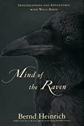 Mind of the Raven: Investigations and Adventures with Wolf-Birds by Bernd Heinrich (1999-05-11)