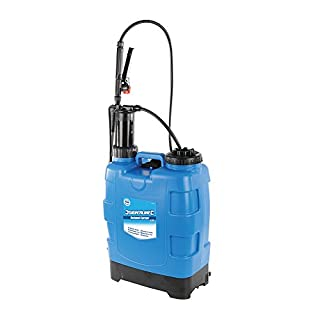 Silverline 633595 Backpack Sprayer, 20 L