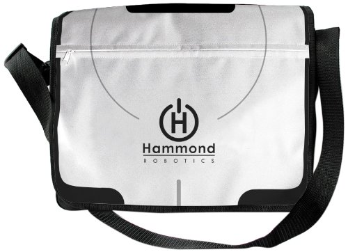 Titanfall Messenger Bag Hammond Robotics