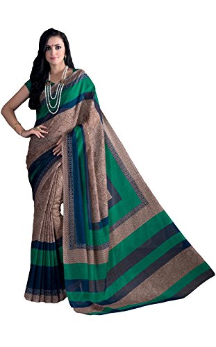 Sudarshan Silk Dupion Silk Saree (Sp_Msc18008A_Multi-Coloured)