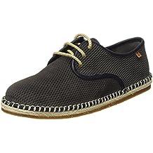El Naturalista N5380, Zapatillas para Hombre, Negro (Black), 40 EU