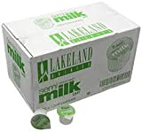 Lakeland Semi-Skimmed Milk Pots (240)