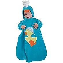 Llopis  - Disfraz bebe saquito pato