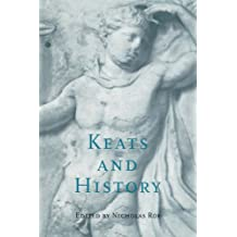 Keats and History