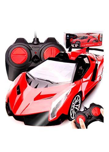 Spielzeug Ferngesteuertes Auto Spielzeug Kinder Elektrische Fernbedienung Auto Junge Geschenk Spielzeug Rambo Rot 1:16 Baby Spielzeug Ab Monate Monaten Kinder Jahren Mädchen Junge Jährige