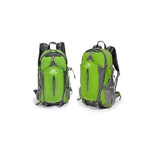 41Zml%2BF1IQL. SS324  - Fashion Plaza 2014 el nuevo model de mochila Backpack ,Se aplica a las mujeres los hombres y Los neutros de súper práctico para el Senderismo, acampar al aire libre, comida campestre, el deporte, el turismo, y el esquí,hay cinco colores disponibles C7017