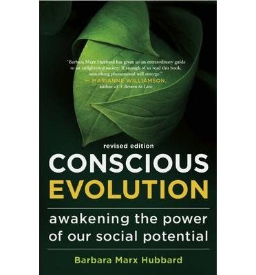 [ { Conscious Evolution: Awakening the Power of Our Social Potential (Revised) } ] BY ( Author ) Feb-2015 [ Paperback ]