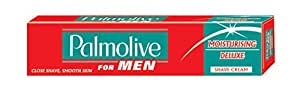 Palmolive for Men Shave Cream Moisturizing Deluxe - 70 g
