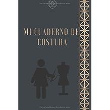 libros de patrones de costura - Amazon.es