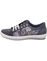 Rieker M6015, Sneakers Basses Femme
