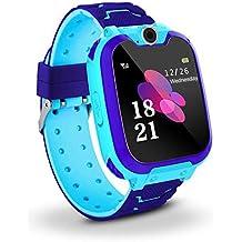 Amazon.es: smartwatch para niños - 2 estrellas y más