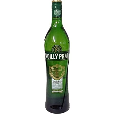 NOILLY PRAT Original French Dry Vermouth 75cl Bottle