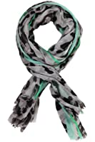 PIECES Women's Scarf