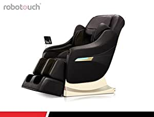 Robotouch Elite Full Featured Smart Luxury Massage Chair - RED