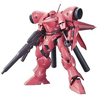 Bandai HGUC Mobile Suit Gundam 0083 AGX-04 Gerbera Tetra 1/144 Scale