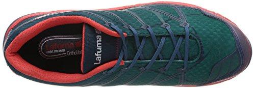 Lafuma M Speedtrail V300, Chaussures de randonnée basses homme Multicolore (7125 Ink Blue)