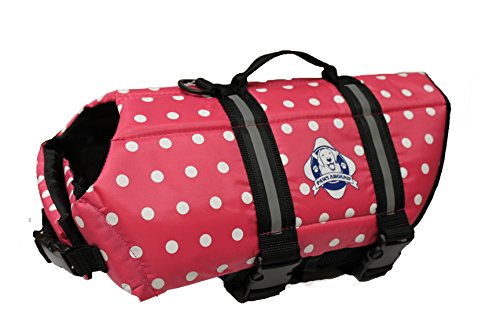 Artikelbild: FIDO Pet Products Doggy Life Jacket,,