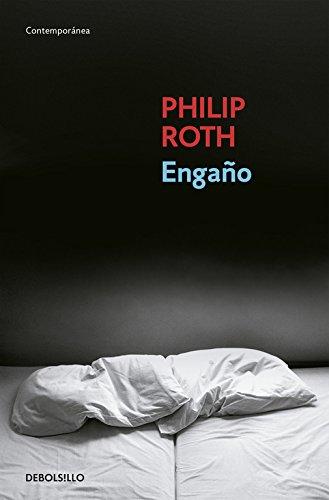 Engaño (CONTEMPORANEA) por Philip Roth